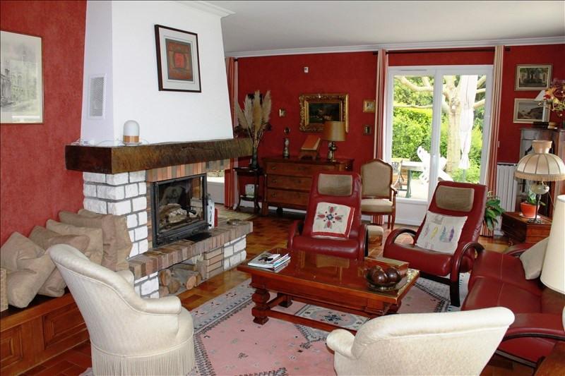 Verkoop  huis Vienne 298000€ - Foto 4