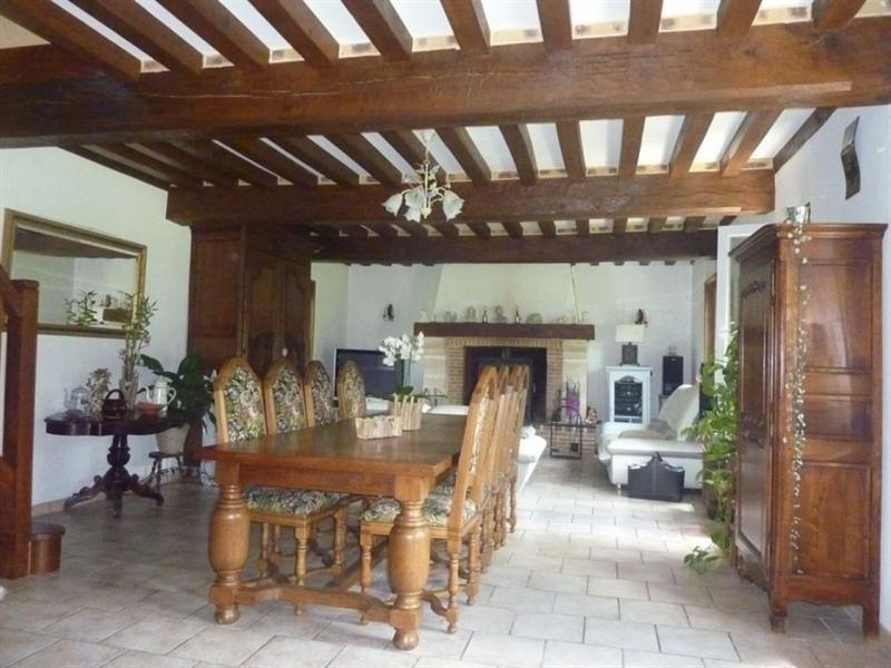 Vente maison / villa Lisieux 334950€ - Photo 5