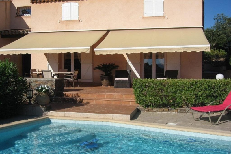 Deluxe sale house / villa Ste maxime 1575000€ - Picture 4