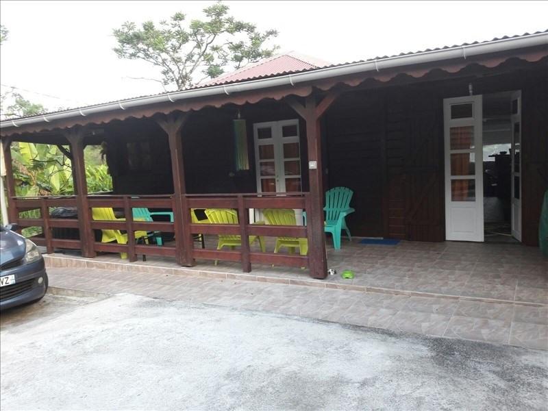 Sale house / villa Trois rivieres 175000€ - Picture 2