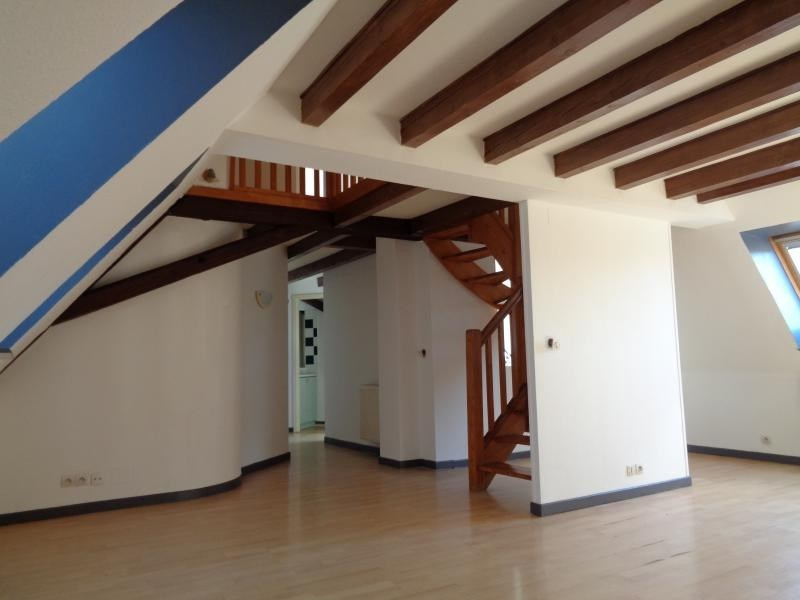 Investment property apartment Bischwiller 100000€ - Picture 2