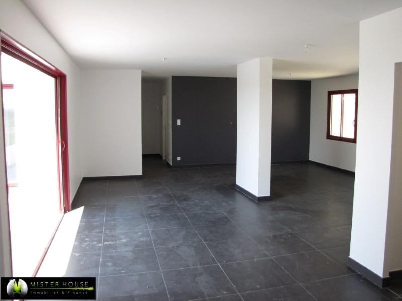 Verkoop  huis Lamothe capdeville 273500€ - Foto 7
