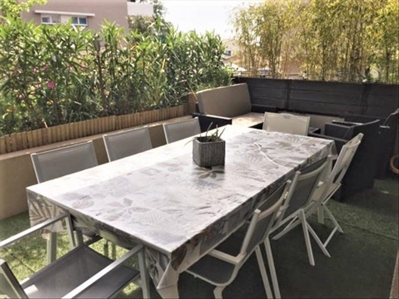 Sale apartment Frejus 271000€ - Picture 6