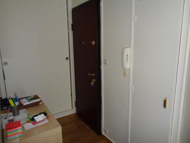 Vente appartement Fontenay le fleury 169000€ - Photo 5