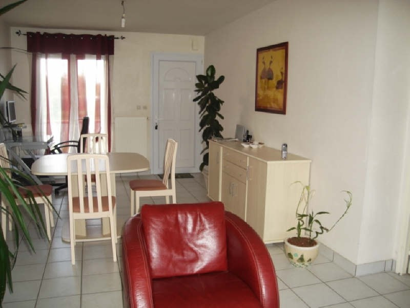 Rental house / villa Chemille 593€ CC - Picture 2