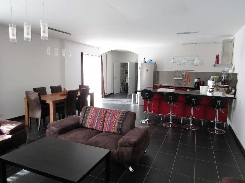 Sale house / villa Vallangoujard 270000€ - Picture 3