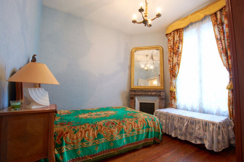 Vente maison / villa Domont 580000€ - Photo 9