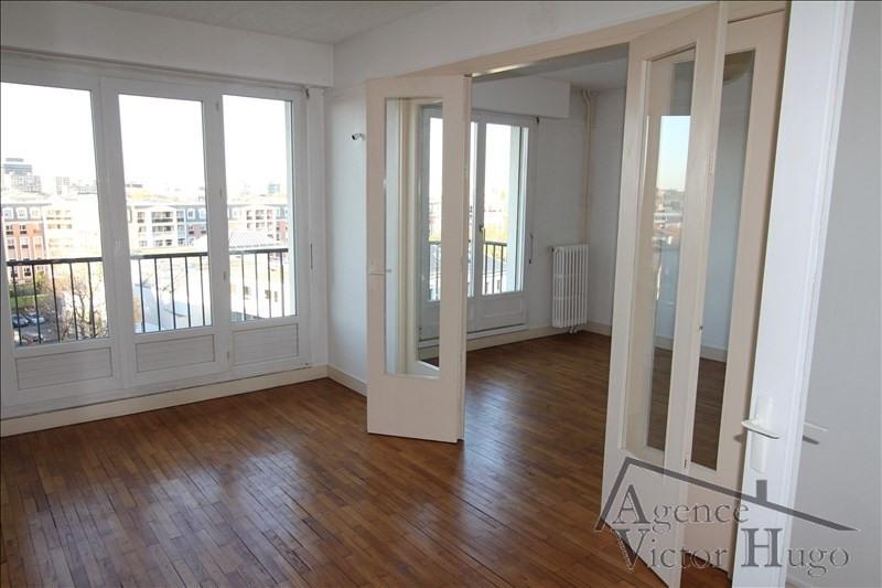 Vente appartement Rueil malmaison 268000€ - Photo 1