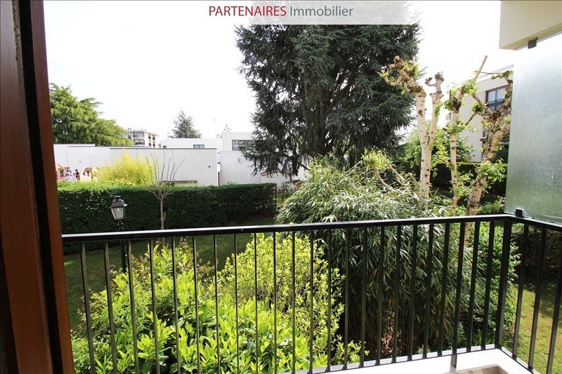 Location appartement Le chesnay 667€ CC - Photo 1