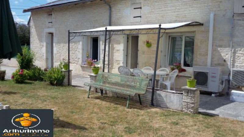 Sale house / villa Chives 133125€ - Picture 1