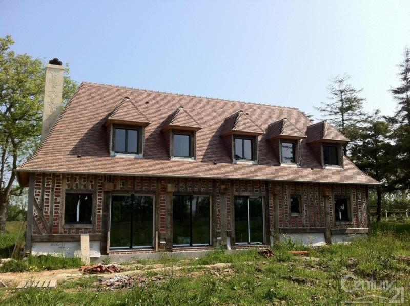 Vente maison / villa Touques 499000€ - Photo 4