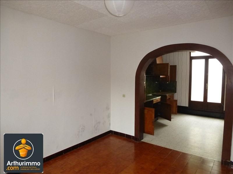 Vente maison / villa Fecamp 119000€ - Photo 1