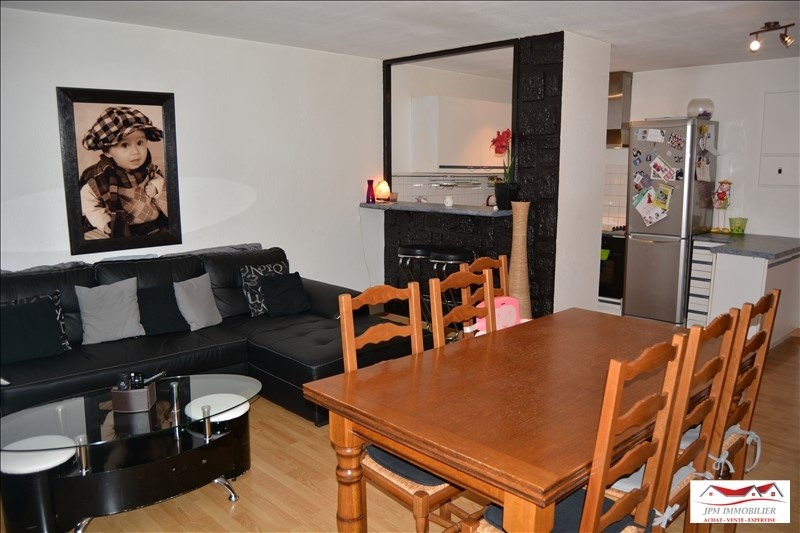 Vente appartement Cluses 146500€ - Photo 1