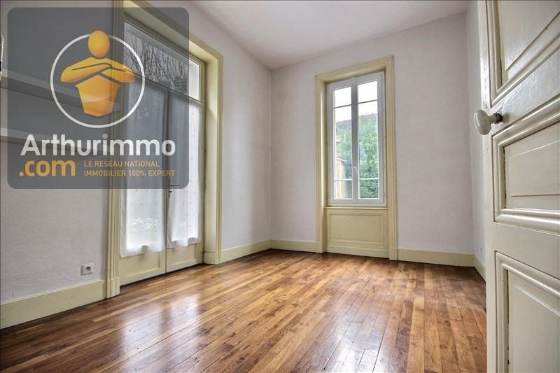 Produit d'investissement immeuble Feurs 280000€ - Photo 7