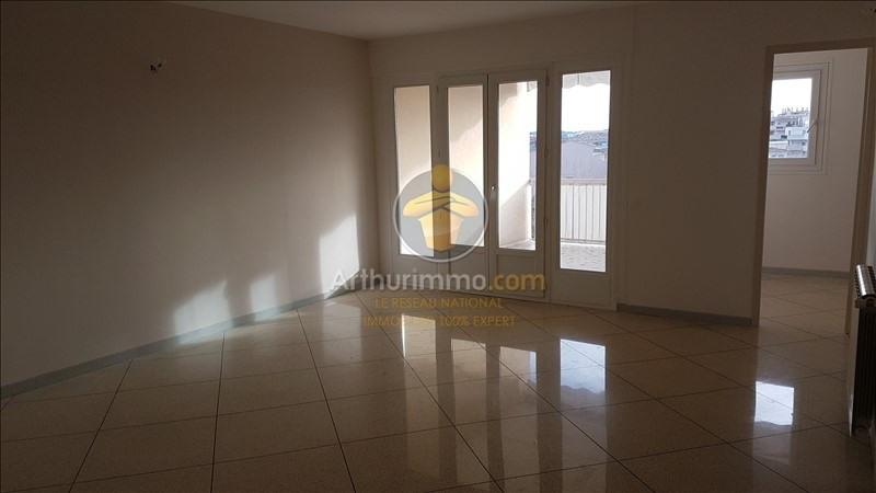 Location appartement Sainte maxime 1180€ CC - Photo 3