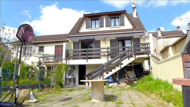 Vente maison / villa Bondy 280000€ - Photo 1