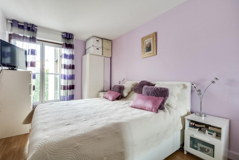 Vente de prestige appartement Paris 14ème 860000€ - Photo 8