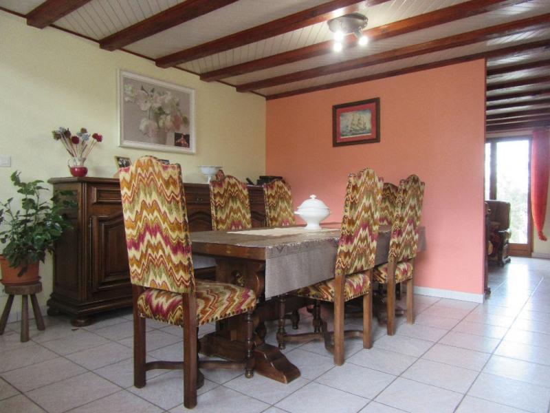 Sale house / villa Classun 189000€ - Picture 6