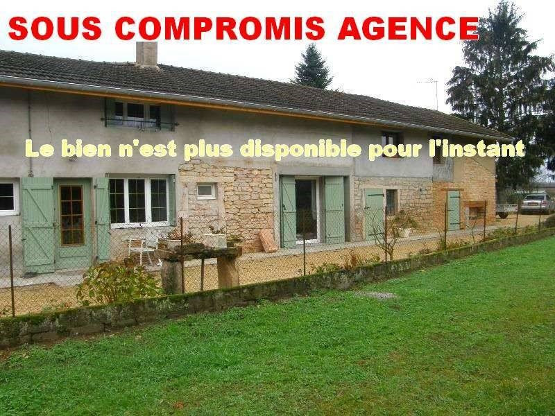 Sale house / villa Cuisery 7 mns 149 000€ - Picture 1