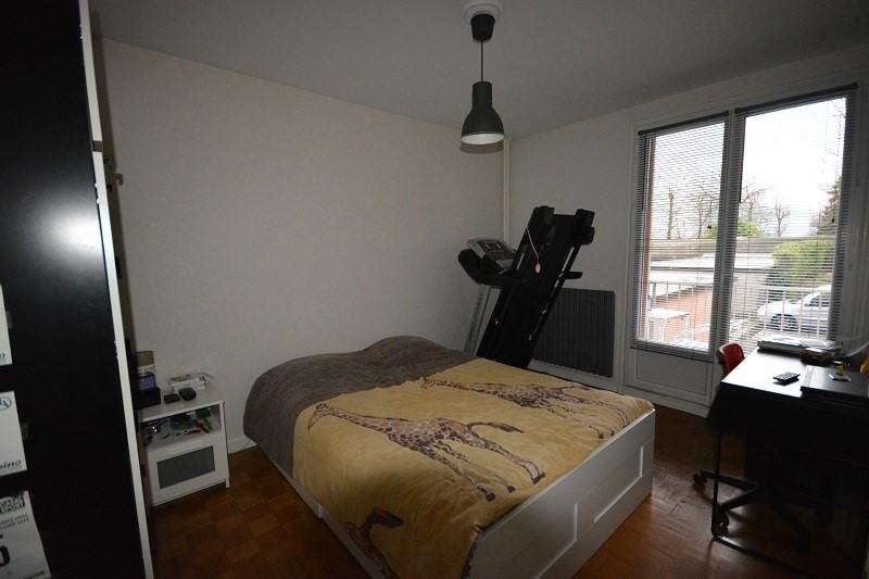 Sale apartment Bourgoin jallieu 132000€ - Picture 5