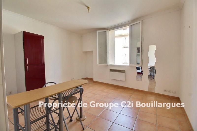 Location appartement Bouillargues 490€ CC - Photo 1