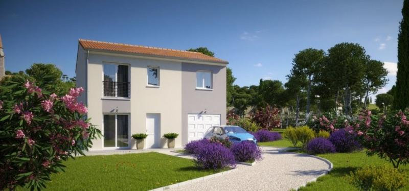 Maison  4 pièces + Terrain 237 m² Le Loroux-Bottereau par MAISONS PIERRE