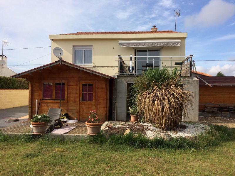 Sale house / villa Olonne sur mer 247800€ - Picture 7