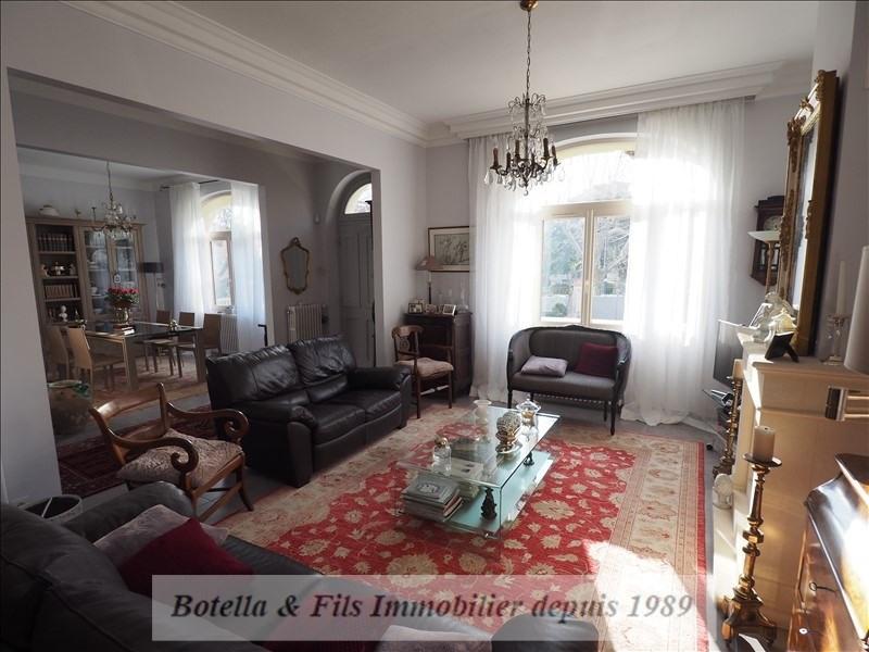 Verkoop van prestige  huis Bagnols sur ceze 630000€ - Foto 14