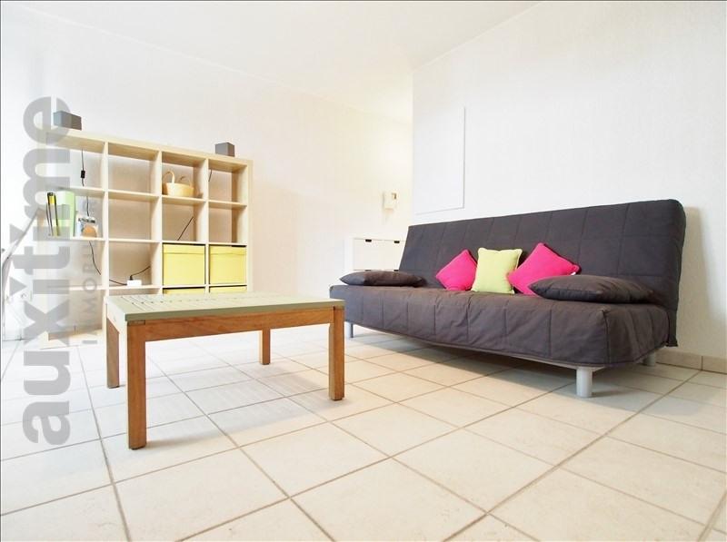 Location appartement Marseille 2ème 690€ CC - Photo 5