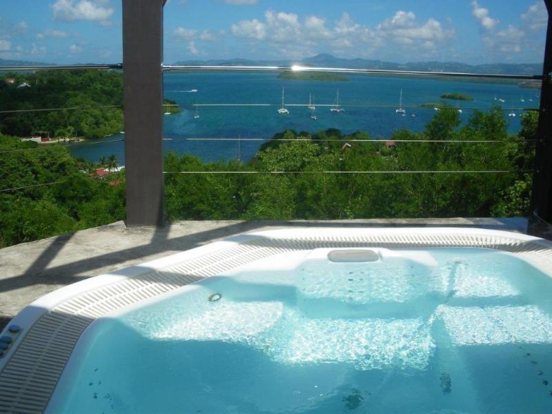 Deluxe sale house / villa Trois ilets 698000€ - Picture 2