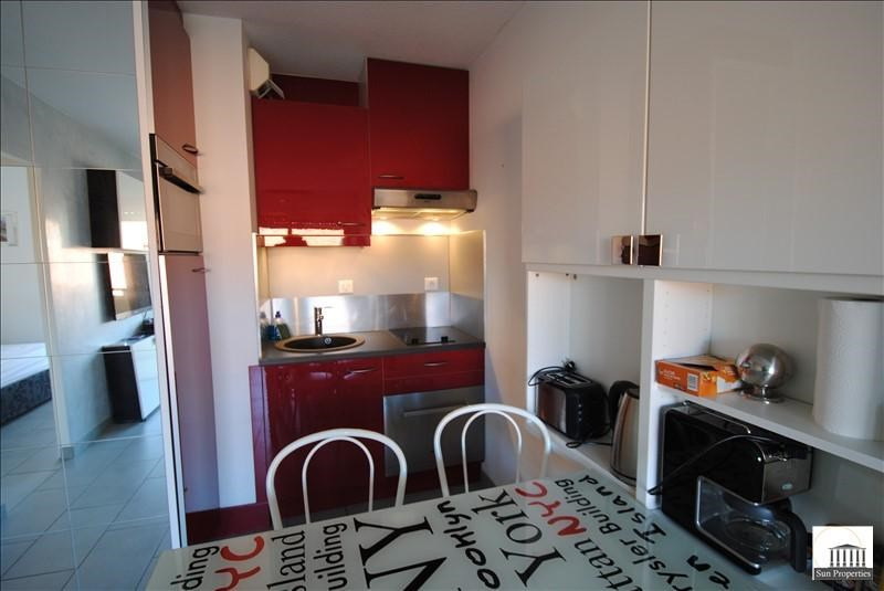 Vente appartement Cannes 210 000€ - Photo 5