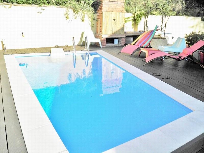 Sale house / villa Salaise sur sanne 287000€ - Picture 8