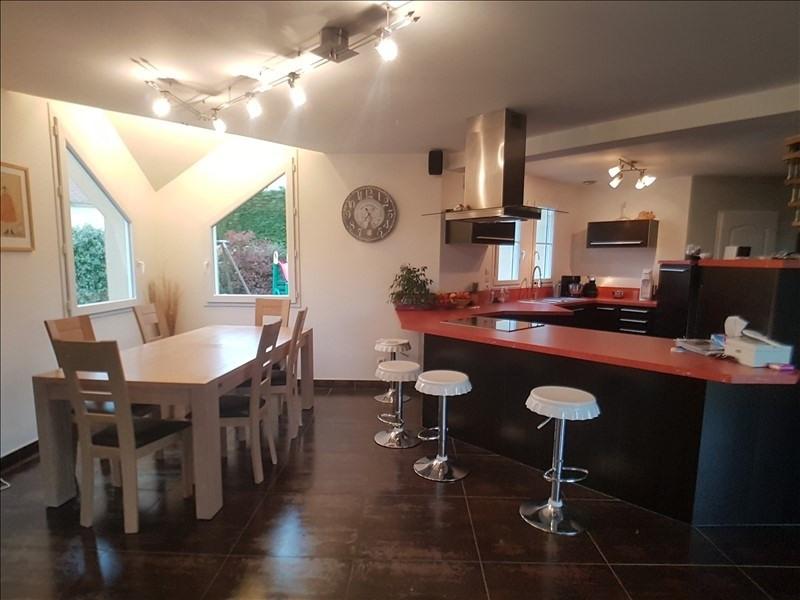Vente maison / villa Brie comte robert 572000€ - Photo 3
