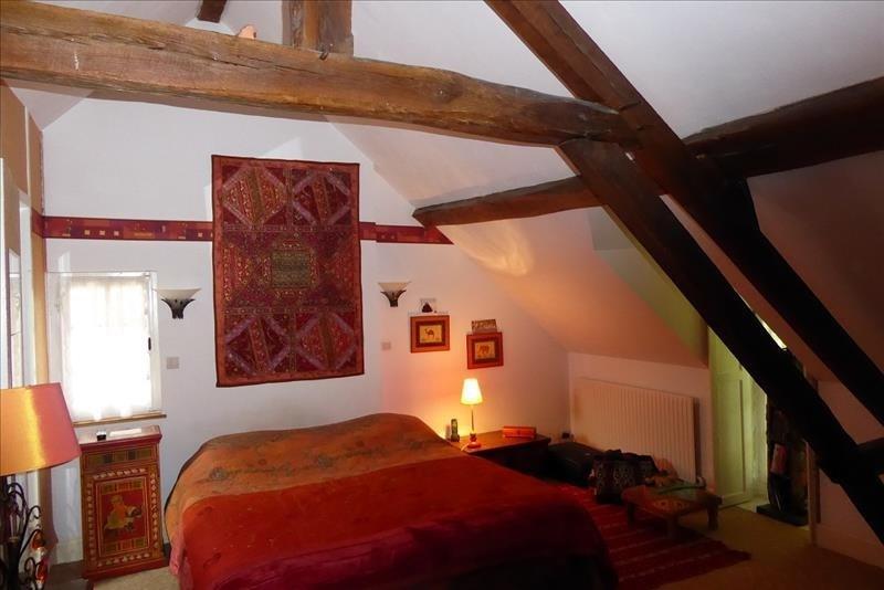 Vente maison / villa Cuffy 262000€ - Photo 2
