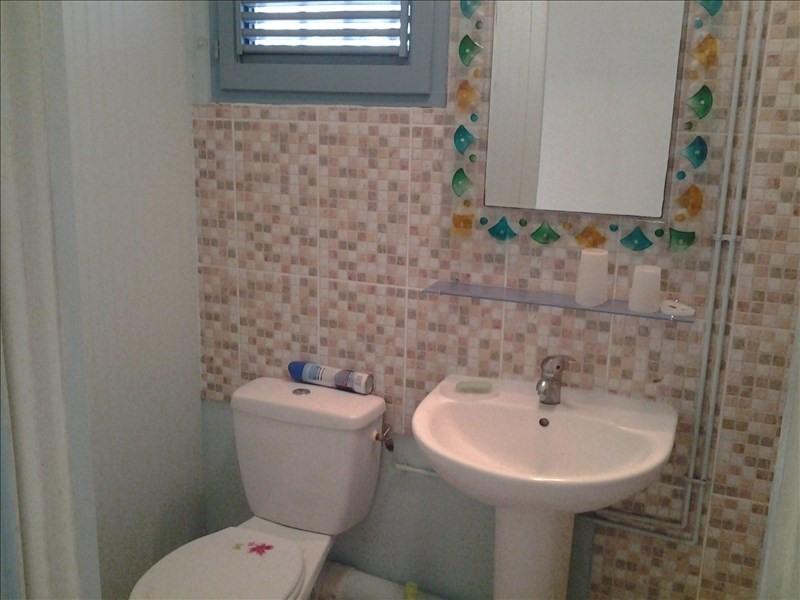 Sale house / villa Ste anne 495500€ - Picture 8