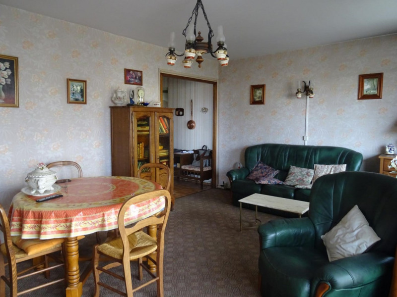 Revenda apartamento Caluire-et-cuire 189000€ - Fotografia 3