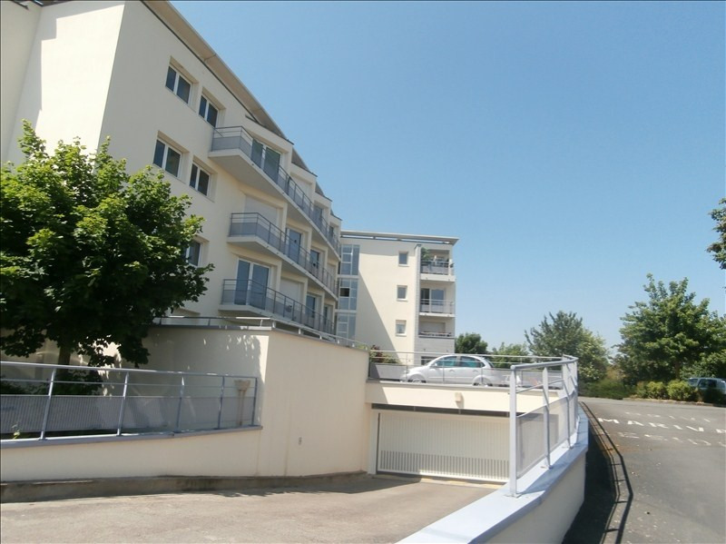 Produit d'investissement appartement Ifs 75 000€ - Photo 2