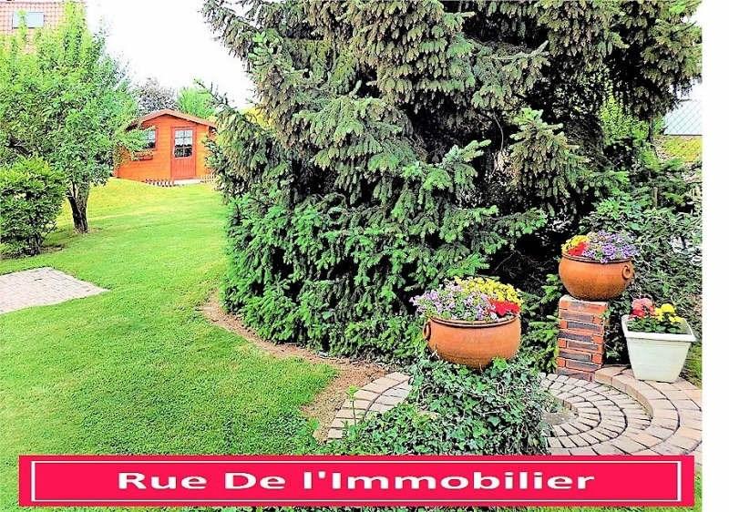 Vente maison / villa Kriegsheim 365000€ - Photo 2