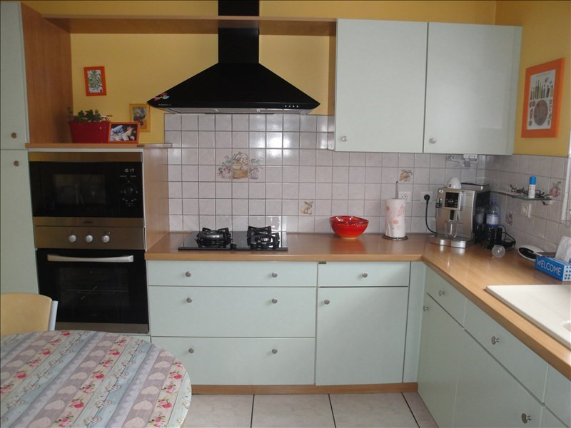 Revenda casa Audincourt 189000€ - Fotografia 5