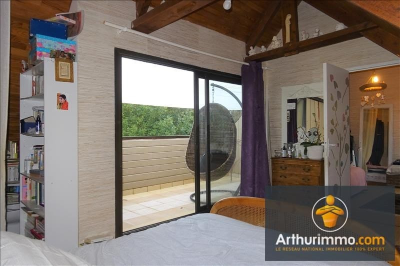 Vente maison / villa Boqueho 209000€ - Photo 8