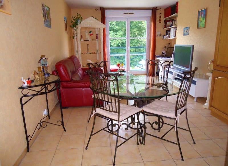 Sale apartment La chapelle en serval 159000€ - Picture 6
