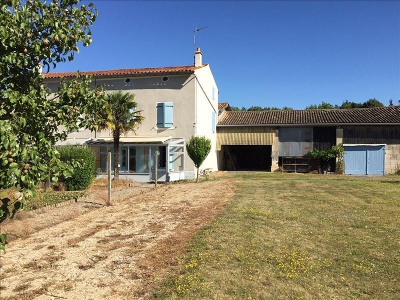 Vente maison / villa St symphorien 128400€ - Photo 1