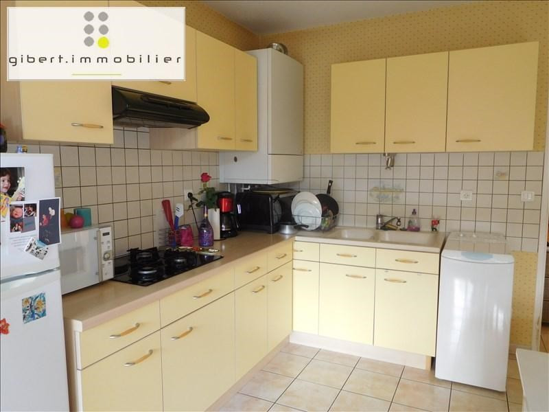 Location appartement Le puy en velay 620€ CC - Photo 1