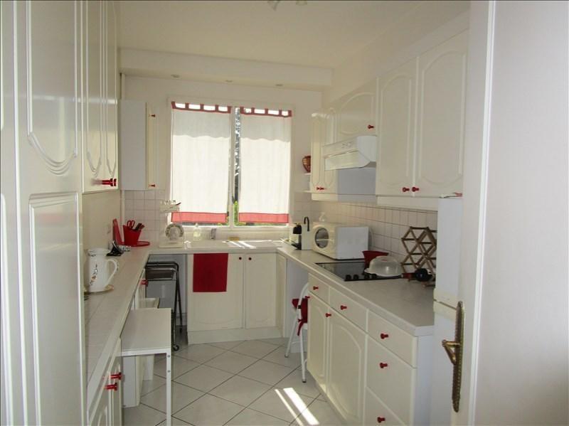 Sale apartment Versailles 430000€ - Picture 3