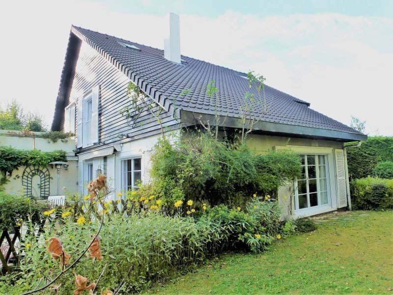 Vente maison / villa Saint-nom-la-bretèche 735000€ - Photo 1