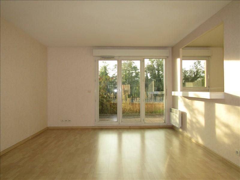 Location appartement Pontoise 740€ CC - Photo 2