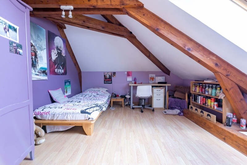 Vente appartement Besancon 267 000€ - Photo 6