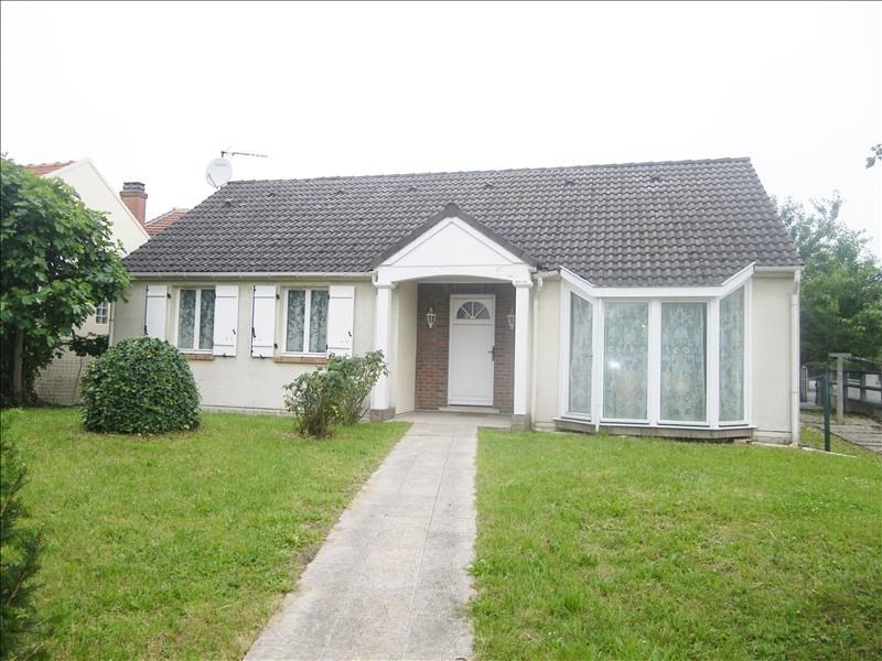 Vente maison / villa Argenteuil 362 250€ - Photo 1