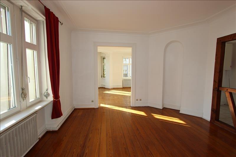 Sale apartment Strasbourg 475000€ - Picture 6