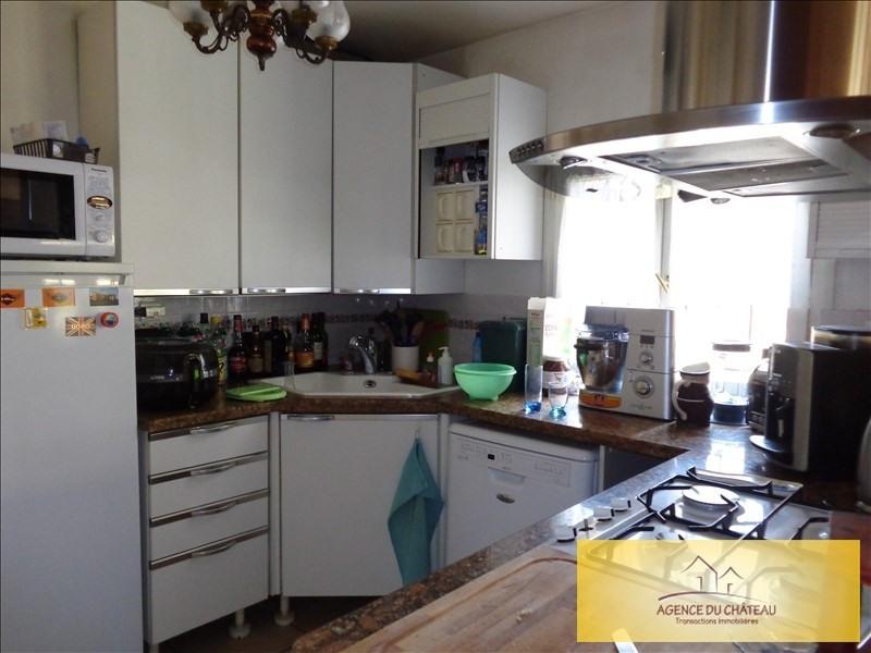 Sale house / villa Rosny sur seine 243000€ - Picture 4